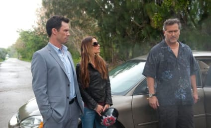Burn Notice Review: Fourth Season Premiere