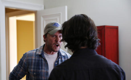 Anger on Nashville Season 4 Episode 9