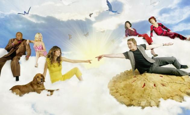 Pushing Daisies Characters