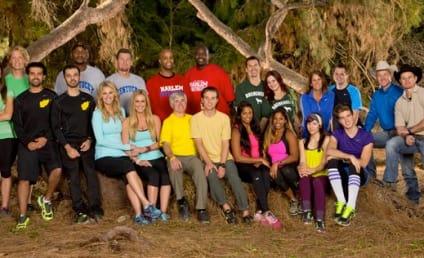 Reality TV Roundup: Amazing All-Stars, Naked Waitresses & More!