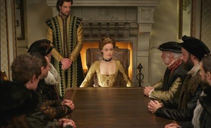 Reign Season 3 Episode 13 Review: Strange Bedfellows