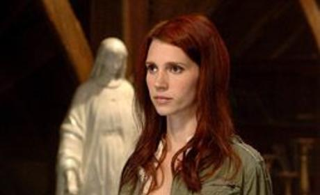 Supernatural Spoilers: Q&A with Sera Gamble Part Two