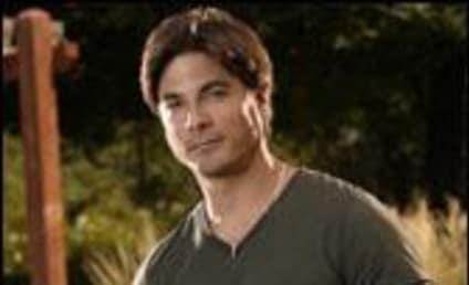 Bryan Dattilo: Jealous of Jennifer Love Hewitt
