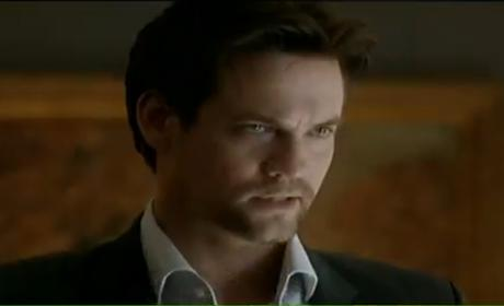 Nikita Episode Teaser: A Blast From Michael's Past