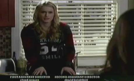 One Tree Hill Sneak Preview: Expecting, Preparing Parents...