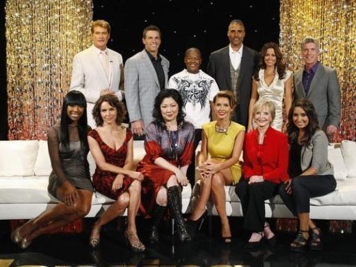 DWTS Cast Season 11
