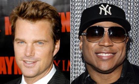 NCIS Spin-Off Casting Rumors: Chris O'Donnell and LL Cool J