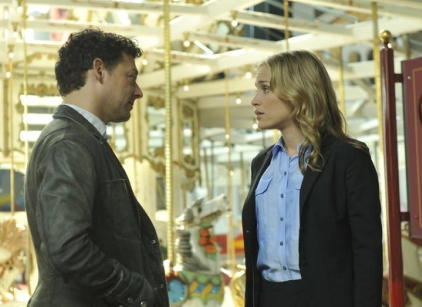 Watch Covert Affairs Season 3 Episode 8 Online