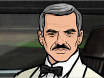 Archer Season 3 Episode 4