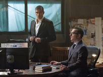 Person of Interest Season 3 Episode 4