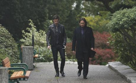 What Is Gold's Plan? - Once Upon a Time Season 4 Episode 12
