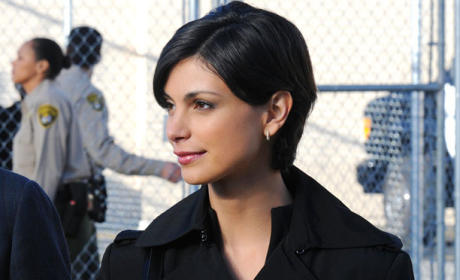 Morena Baccarin to Check In to Gotham