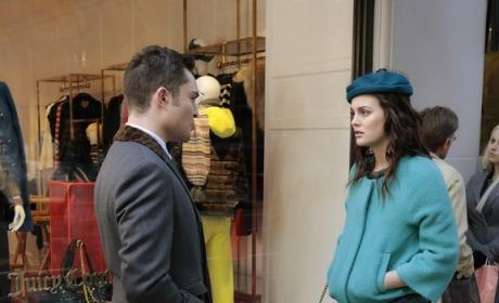 Gossip Girl Fashion Recap: The Devil on My Shoulder