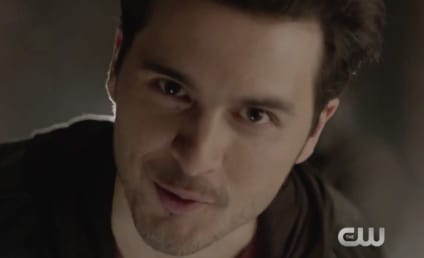 The Vampire Diaries Sneak Peek: What About Your Friends?