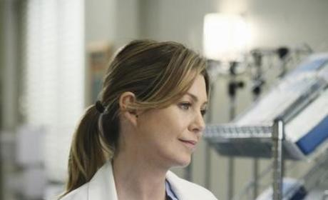 Shonda Rhimes Discusses Grey's Anatomy Finale