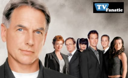"""NCIS Round Table: """"Power Down"""""""