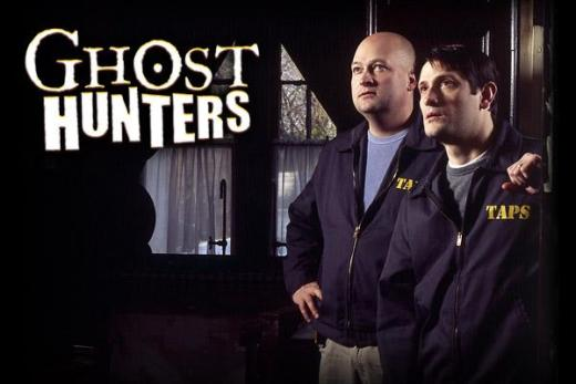 Ghost Hunters Picture