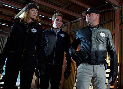 Watch CSI Season 11 Episode 17 Online