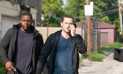 Chicago PD Season 2 Episode 4 Review: Chicken, Dynamite, Chainsaw