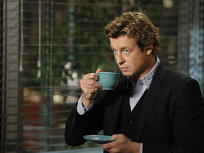 The Mentalist Season 3 Episode 5