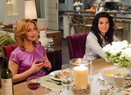 Watch Rizzoli & Isles Season 3 Episode 5 Online