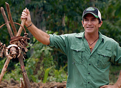 Watch Survivor Season 24 Episode 9 Online