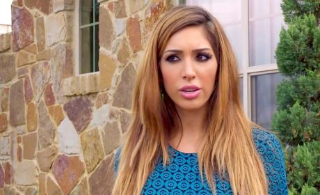 Farrah Abraham on MTV - Teen Mom