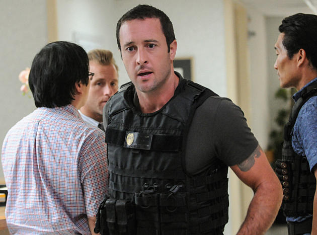 Hawaii Five-0 Season Finale Photo