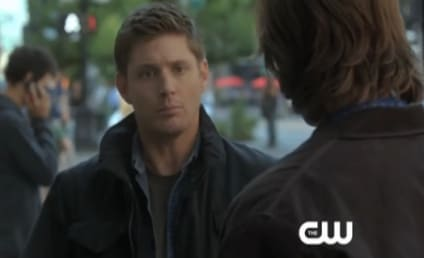 "Supernatural ""Defending Your Life"" Clip: Everyone Judges"