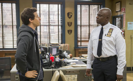Brooklyn Nine-Nine Season 2 Episode 5 Review: The Mole