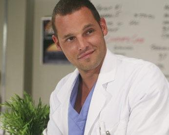 Alex Karev: No More Plastics?