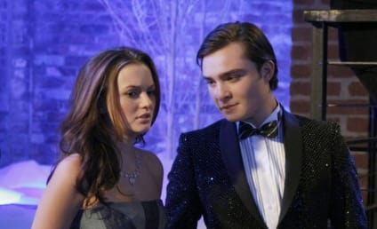 Happy New Year From Gossip Girl Insider!