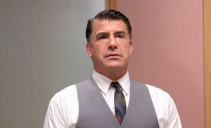 Bryan Batt: Likely Done with Mad Men