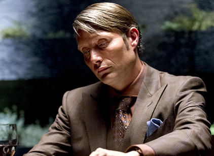 Watch Hannibal Season 1 Episode 1 Online
