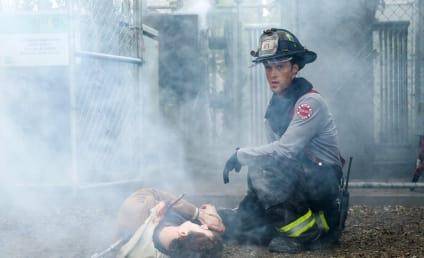 Chicago Fire Season 3 Episode 8 Review: Chopper