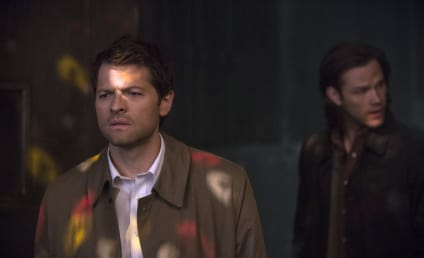 Supernatural: Watch Season 9 Episode 22 Online
