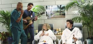 """Scrubs Review: """"Our Stuff Gets Real"""""""