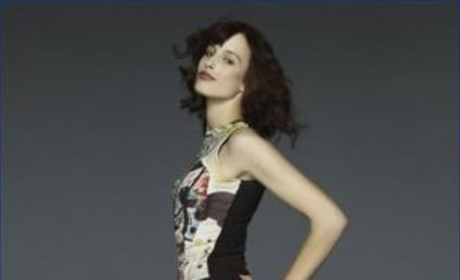 McKey Sullivan Wins America's Next Top Model