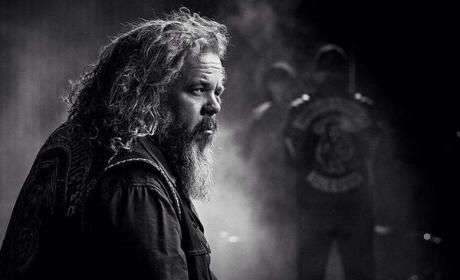 Bobby Promo Pic - Sons of Anarchy