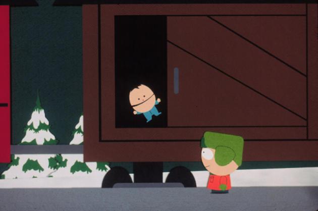 Run Ike, Run!