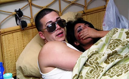 """Jersey Shore Review: """"Sleeping with the Enemy"""""""
