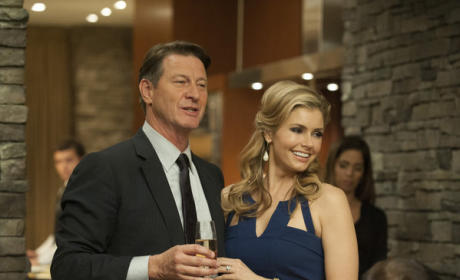 Brett Cullen Lands Fatherly Role on Revenge
