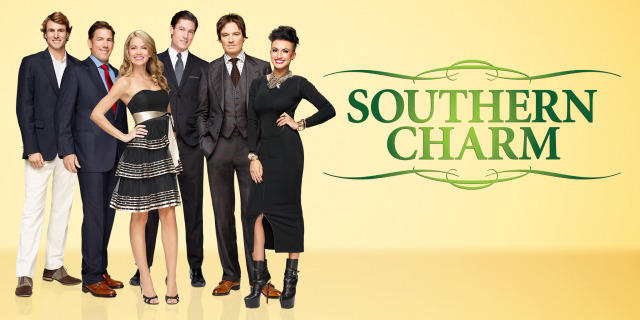 southern charm recipe dishmaps