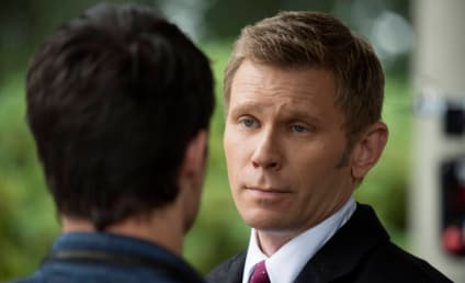 Mark Pellegrino Cast as Lead on The Returned