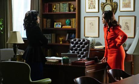 Handle It! - Scandal Season 5 Episode 17