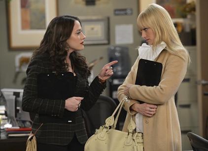 Watch 2 Broke Girls Season 2 Episode 19 Online