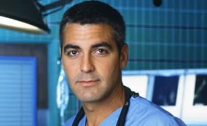 ER Spoilers: The Return of George Clooney, Shane West
