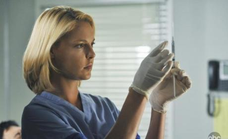 Grey's Anatomy Caption Contest CLXXI