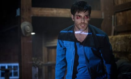 Grimm Review: The Walking Dead