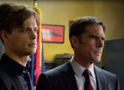 Watch Criminal Minds Season 9 Episode 15 Online